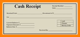 A Receipt Enz 203 Money Is Just A Receipt Of How Much Value You