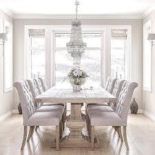 brilliant white dining room furniture best 25 white dining table ideas on white dining room