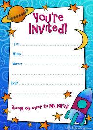 Make Birthday Party Invitations Editable Printable Birthday Party Invitations Download Them Or Print