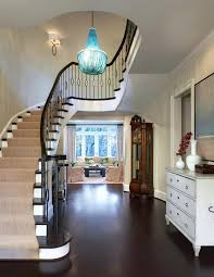 contemporary hallway lighting. Contemporary Entryway Chandeliers Chandelier Surprising Modern Foyer Hallway Lighting Blue With White Lamp Inside R