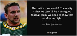 Good Football Quotes