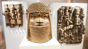 Germany to return Benin Bronzes looted ...