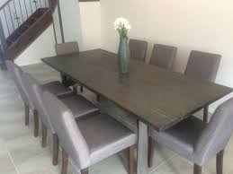 oz furniture design. Awesome The Dining Area Table Is From Which I Was Able To Purchase On With Oz Design Chairs Furniture