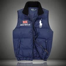 ralph lauren big pony polo vest for with great britain flag in navy polo ralph lauren shirts ralph lauren denim low