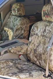kryptek seat covers 2016 2017 f150 coverking ballistic kryptek highlander front seat covers
