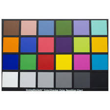 Macbeth Color Checker Chart Henrys Com X Rite Color Checker Classic Wont Be Beat On