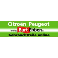 Bart Ebben Specialist Citroën Peugeot Autoverwertung Als Arbeitgeber
