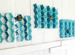diy garden wall art ideas. honeycomb garden wall art diy ideas a