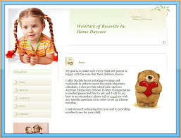 child day care centers home daycare family child care here are a few examples of our child care websites