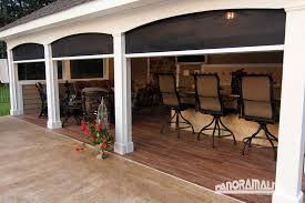 outdoor patio wind blockers for patio lanai verandas balconies decks and porches these