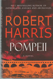 robert harris - pompeii - First Edition - AbeBooks