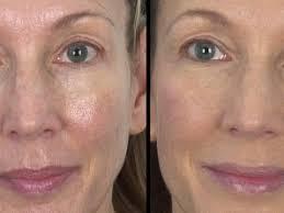 wrinkles smooth skin makeup tutorial