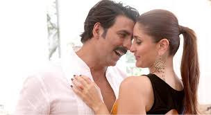 Kareena Kapoor Blouse Design In Gabbar Is Back Gabbar Is Back Third Wednesday Box Office Collection