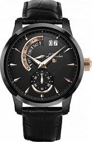 Купить наручные <b>часы L</b>'<b>Duchen</b> в интернет-магазине 3-15