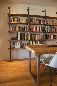 diy bookshelf projects 5 you can make