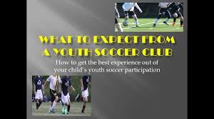 What To Look For In A Youth Soccer Club