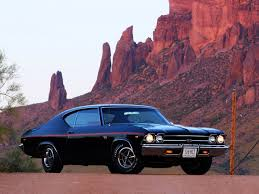 1969 Chevelle SS pictures, interior, specs