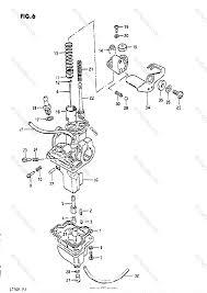 suzuki atv diagram wiring diagram sample suzuki atv diagram wiring diagram expert suzuki 250 atv wiring diagram suzuki atv 1986 oem parts
