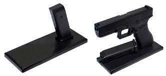 Handgun Display Stand New King Arms Pistol Display Stands Popular Airsoft 28