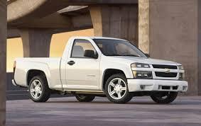 2006 Chevrolet Colorado - Information and photos - ZombieDrive