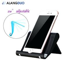 150 contemporary design alangduo universal mobile phone stand flexible desk phone holder for ipad iphone sony