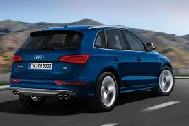 audi q5 related images,start 100 - WeiLi Automotive Network
