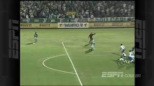 Palmeiras 4 x 4 Santo André - Copa do Brasil 2004 - YouTube