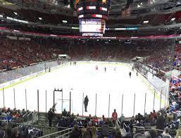 Pnc Arena Section 111 Seat Views Seatgeek