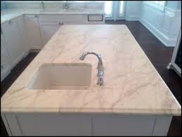 image of refinishing cultured marble countertops