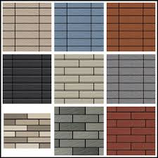 Small Picture Outside Ceramic Exterior Wall Tiles Designs Buy Exterior Wall