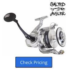 Shimano Saragosa Sw Review Salted Angler