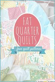 We ♥ Precuts: 10 Fat Quarter Quilt Patterns - Seams And Scissors & We ♥ Precuts: 10 Fat Quarter Quilt Patterns Adamdwight.com