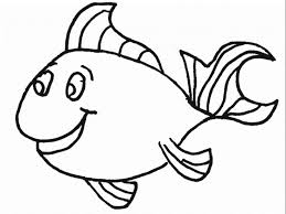 Small Picture 55 best Fish images on Pinterest Coloring Fish and Scale