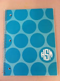 2 inch notebooks