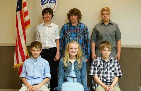 Elks list Americanism Contest winners « The VW independent