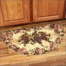 lime green kitchen rugs fl bright non skid round wool lime green kitchen rugs