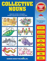 common noun examples nouns what are verbal nouns grammar collective nouns reading fundamentals e book barker creek