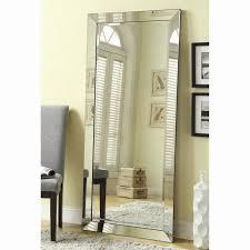 901813ii Floor Mirror