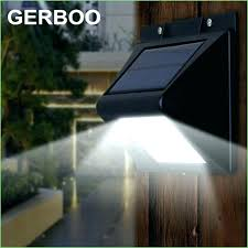 solar motion flood light beautiful solar flood light with on off switch for outdoor solar lights