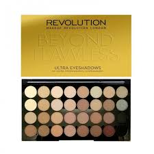 revolution beyond flawless eye shadows palette 16g 0 reviews write a review