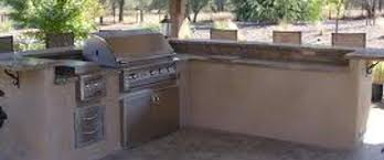 add a grill to your outdoor kitchen not a countertop to your grill