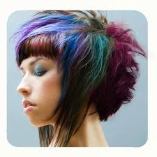 Magic Hair Color Hd ヘアカラーで自由自在にイメチェン自分に似合う