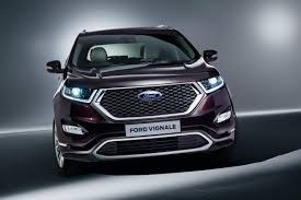 2019 ford edge. 2019 ford edge vignale redesign and price \u2013 as the most luxurious model in selection