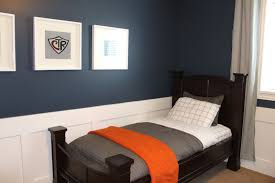 Navy Blue Bedroom Decor Dark Blue And Black Bedroom