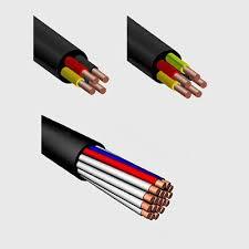 Контрольный кабель КВВГнг А купить в СПб Низкие цены в Энергофорум Контрольный кабель КВВГнг А