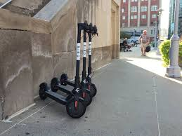 bird electric scooters take off in downtown kansas city the kansas city star