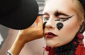 jerry kuo international master of makeup