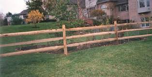 image of diffe styles of wooden fences diy