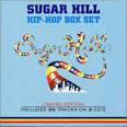 Sugar Hill Hip Hop Box Set