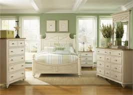 Liberty Furniture Ocean Isle Bedroom